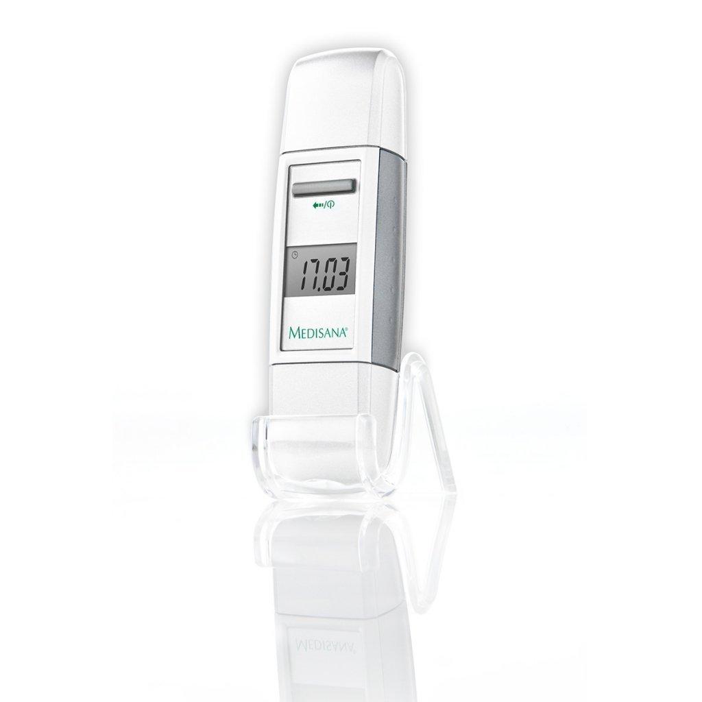 Medisana 99204 Digital Termómetro de infrarrojos, color blanco: Amazon.es: Salud y cuidado personal