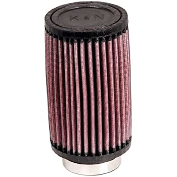 K/&N Round Straight Universal Clamp-On Air Filter # RD-0710