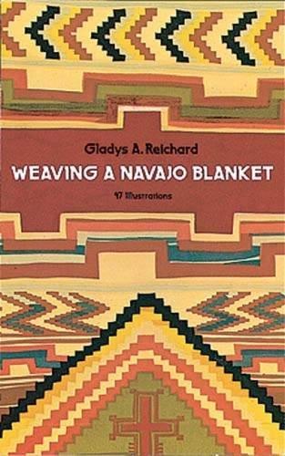 Download Weaving a Navajo Blanket pdf epub