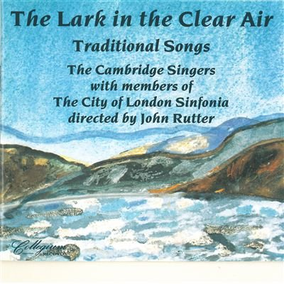 Lark in the Clear Air: Traditional - Christmas Vaughan Band Williams