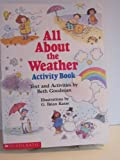 All about the Weather, Beth Goodman, 0590419781