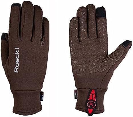 Roeckl Winter Polartec riding gloves WELDON