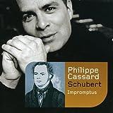 Schubert : Impromptus D 899 & 935