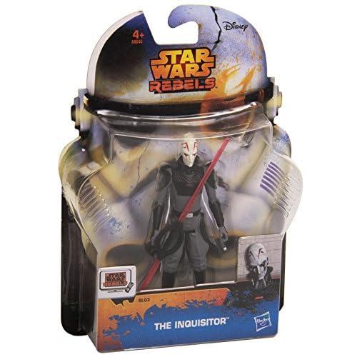 Hasbro STAR WARS SAGA