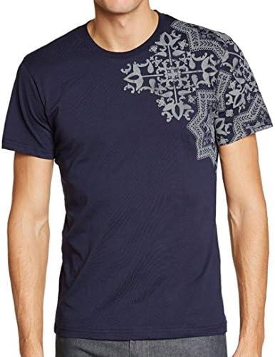 Tee Shirt MC Klamsa Marine