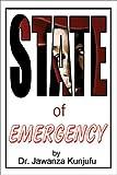 State of Emergency, Jawanza Kunjufu, 1934155098