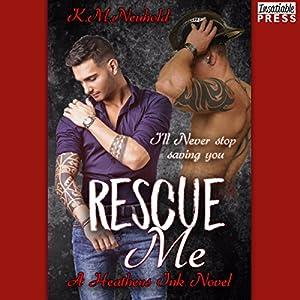 Rescue Me Audiobook