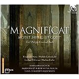 Magnificat Wq 215, Heilig Ist Gott Wq 21
