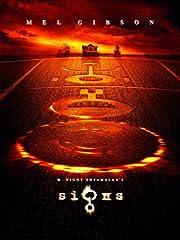 Signs af Mel Gibson