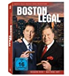 DVD * Boston Legal - Season 5 [Import...