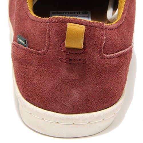 Cadeau de fin d'année, vente directe à l'usine Hommes Chaussures Baskets Baskets EleHommest Bordeax Catalina Baskets Chaussures fZp6qwx5 0d707c