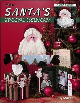Book Santa's Special Delivery