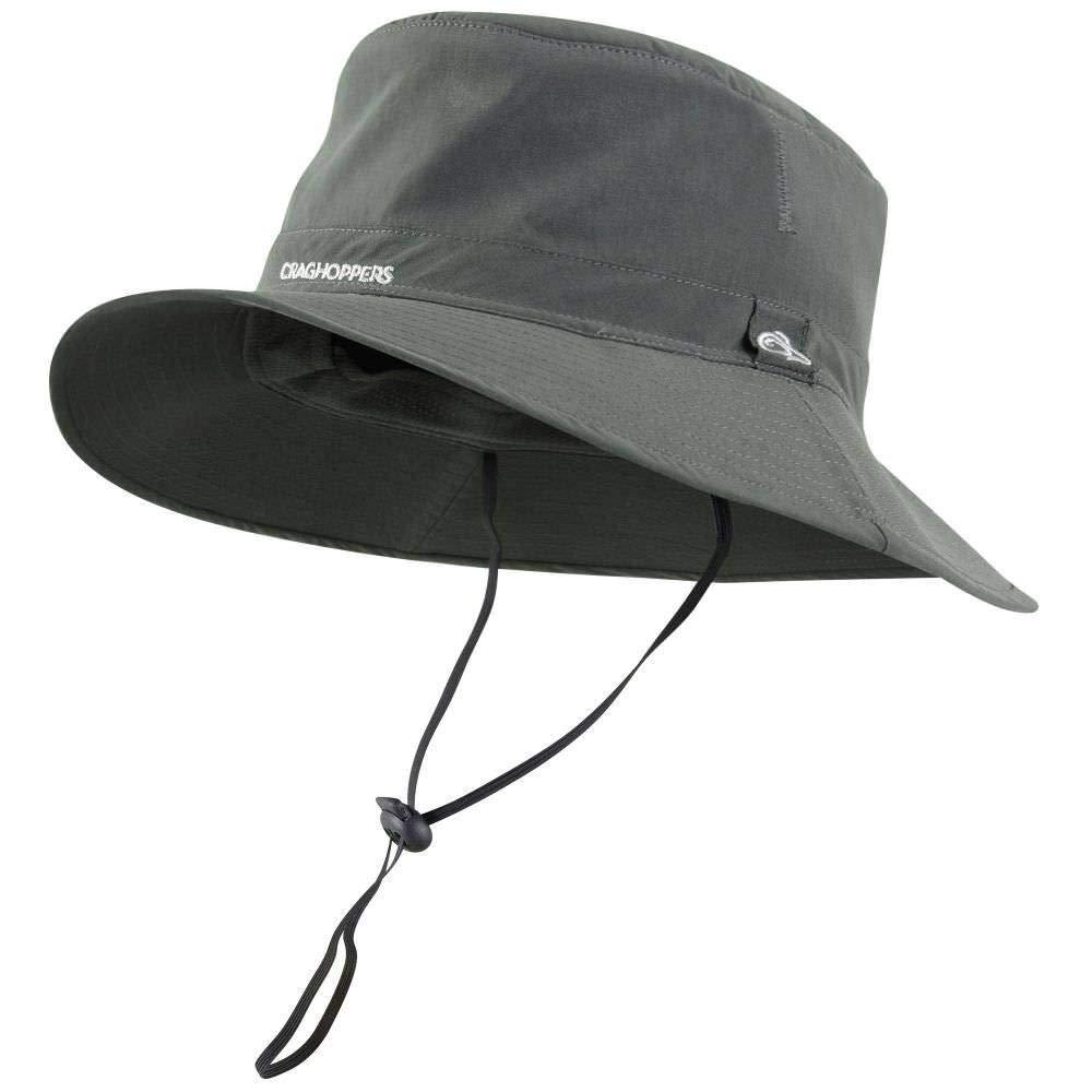Craghoppers Hut NosiLife Mückenschutz Insektenschutz, für Reise, Tropen, Safari