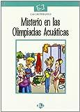Mistero en las Olimpiadas Acuaticas, , 8881484560