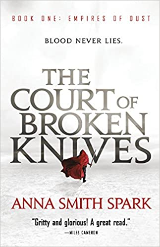 Image result for the court of broken knives