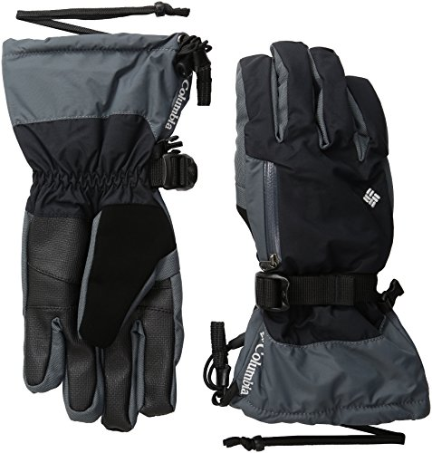 Columbia Mens Bugaboo Interchange Gloves