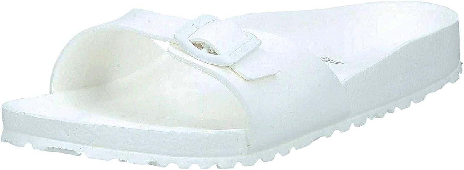 Madrid EVA Sandal, White, 41 N EU