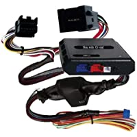 Remote Start System for Dodge C/V, CARAVAN, CHARGER DURANGO JOURNEY MAGNUM by Directed Electronics. Installs Quickly. Includes Factory T-Harness for Quick, Clean Installation