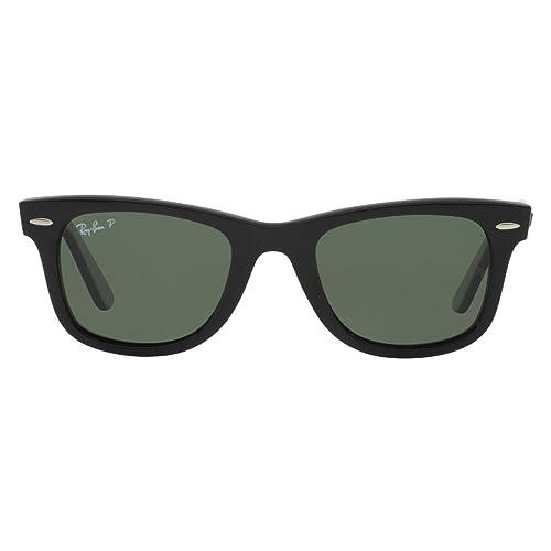 837113f6f0 Ray-Ban RB2140 Wayfarer Sunglasses  Amazon.in  Shoes   Handbags