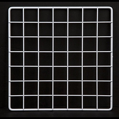 Deluxe Wire Grid Squares for Making Cubbies 14