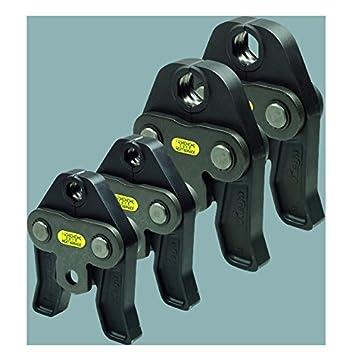 Viega Profipress Verschlusskappe Endkappe 15 mm Pressfitting