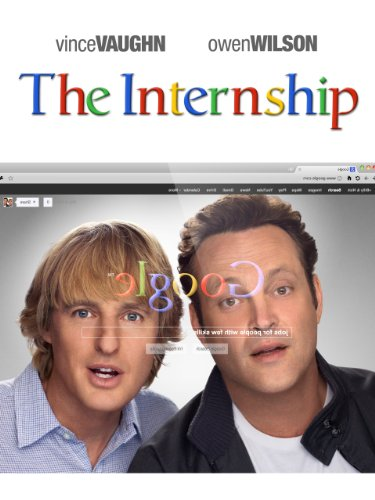 The Internship Extended Preview