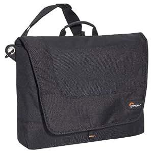 "Lowepro Slim Factor M Notebook Sleeve - fits 15.4"" Laptops - Black"