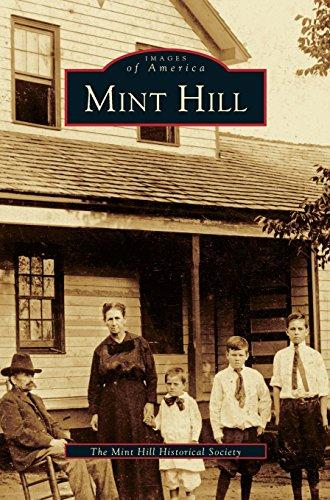 Mint Hill