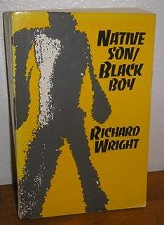 Amazon richard wrights native son black boy barrons book native son black boy native son black boy richard wright fandeluxe Images