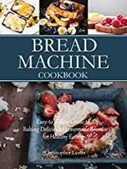 The day has come when you have decided to bake your first bread in your new bread machine. Congratulations! This is a valuable acquisition for any home. Now you can serve your family with hot bread and fragrant pastries every day.     ...