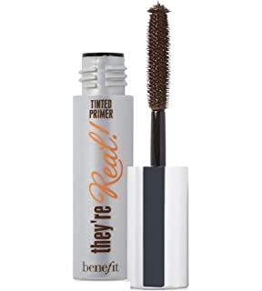 77d674e87fd Benefit They're Real Mascara - Deluxe Travel Size, 0.1 oz: Amazon.ca ...