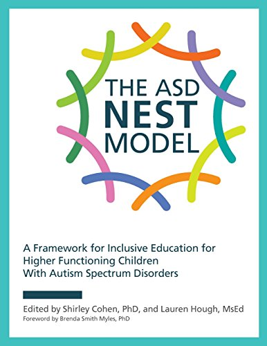 The ASD Nest Model: A Framework for Inclusive Education for Higher Functioning Children With Autism Spectrum Disorders