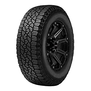 goodyear wrangler trailrunner at all terrain radial tire 275 55r20 113t automotive. Black Bedroom Furniture Sets. Home Design Ideas