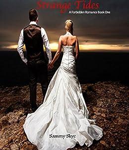 Strange Tides: A Vampire Mermaid Tragedy by [Skye, Sammy]
