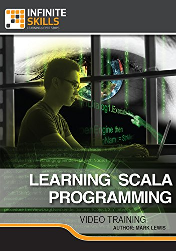 Learning Scala Programming