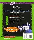 Europe (A True Book)