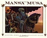 Mansa Musa: The Lion of Mali by Khephra Burns (2001-10-01)
