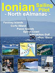 Ionian Sailing Pilot North eAlmanac