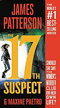 17th Suspect Womens Murder Club ebook