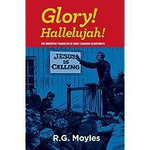 Glory! Hallelujah!