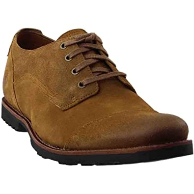 Kendrick Oxford Timberland Chaussure Toe Homme Cap wkXNO8n0P