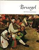 Pieter Bruegel the Elder (The Library of Great Painters)