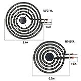 Primeswift MP22YA Electric Range Burner Element
