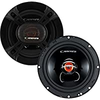 Cadence XS655 360W 6.5 2-Way Xenith Series Coaxial Car Speakers