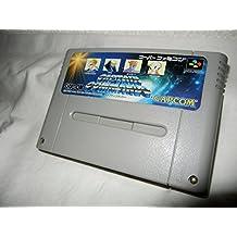 Captain Commando Nintendo Super Famicom Japan