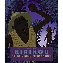 Kirikou et le vieux grincheux