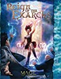 img - for Mage Reign of Exarchs*OP (Mage the Awakening) book / textbook / text book