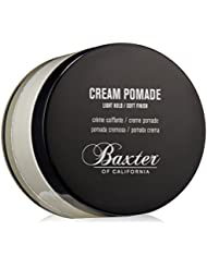 Baxter of California Cream Pomade, 2 fl. oz.