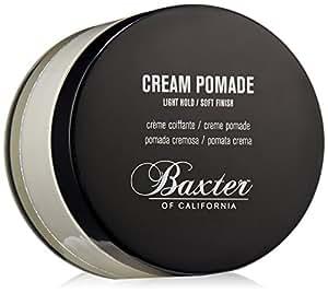 Baxter of California Cream Pomade, 2 fl. oz.