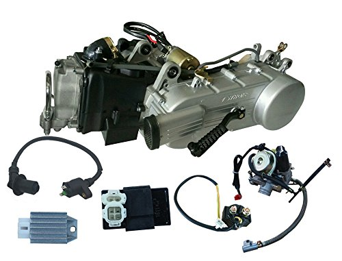 gy6 engine parts - 8